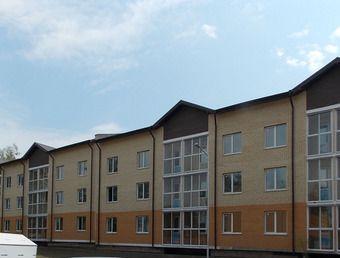 квартиры в ЖК Коренёвский Форт 2
