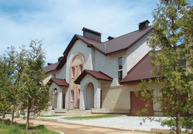 квартиры в ЖК Дмитровское подворье