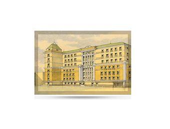 квартиры в ЖК Клубный дом Вознесенский