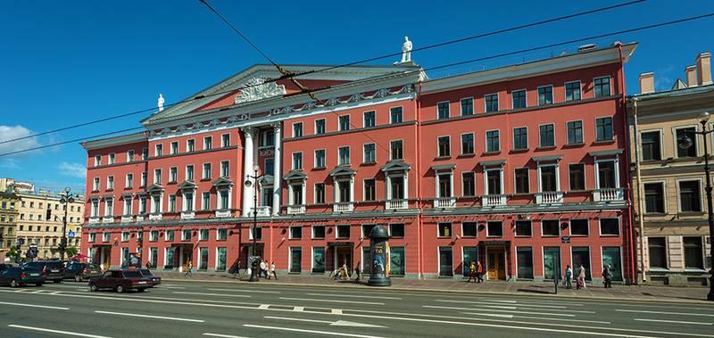 квартиры в ЖК Апарт-комплекс «Невский 68»
