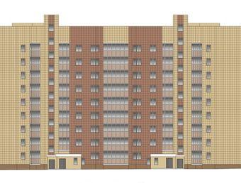 квартиры в ЖК Радонеж-II