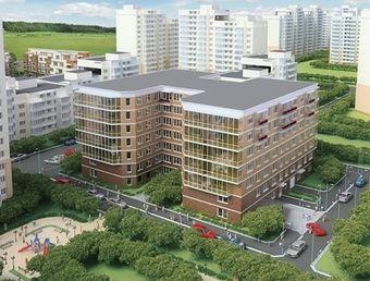 квартиры в ЖК Альтернатива