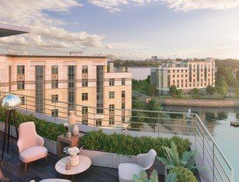 квартиры в ЖК Апарт-комплекс «Royal Park»
