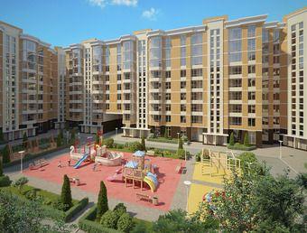 квартиры в ЖК Ломоносовъ