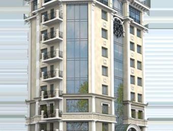квартиры в ЖК Бенуа 2