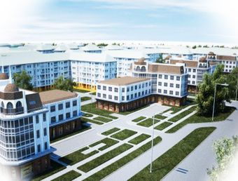 квартиры в ЖК Большой Пушкин