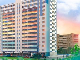 квартиры в ЖК Апарт-комплекс «WINGS апартаменты на Крыленко» (Виват)