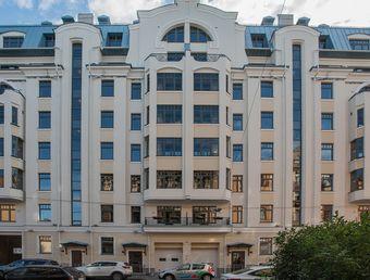 квартиры в ЖК Дом на 4-й Советской улице