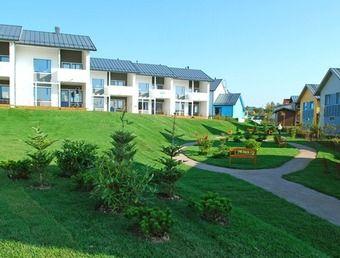 квартиры в ЖК Коттеджный поселок Кюмлено