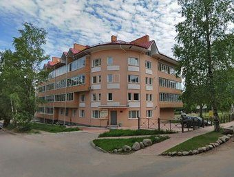 квартиры в ЖК Солнечный дворик