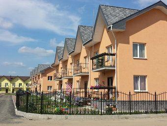квартиры в ЖК Шагрово