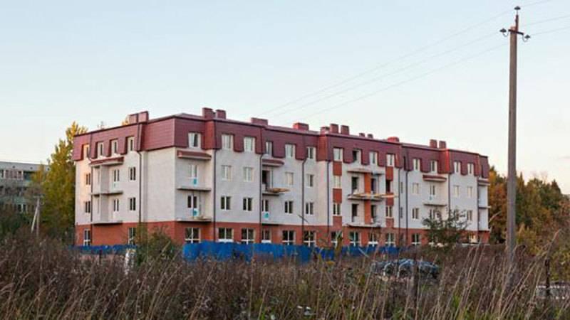 квартиры в ЖК Горбунки-2