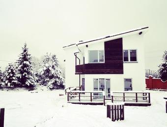 квартиры в ЖК Кивеннапа Подгорное