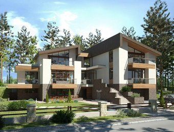 квартиры в ЖК Резиденция «Crystal Istra»