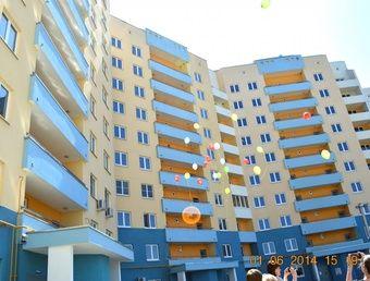 квартиры в ЖК Радужный