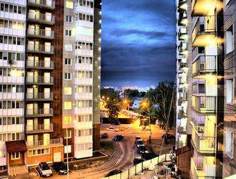 квартиры в ЖК Гоголя-2