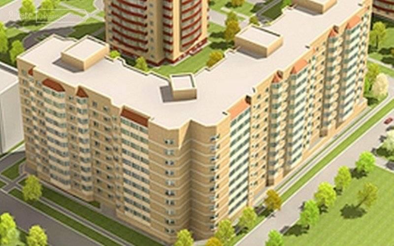 квартиры в ЖК Славянский