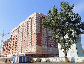 квартиры в ЖК Князь Голицын