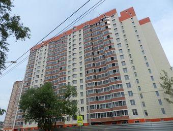 квартиры в ЖК Южный Парк