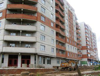 квартиры в ЖК Черемушки