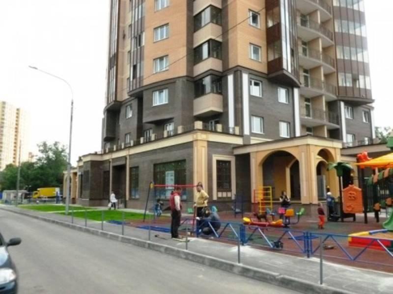 квартиры в ЖК Лермонтов