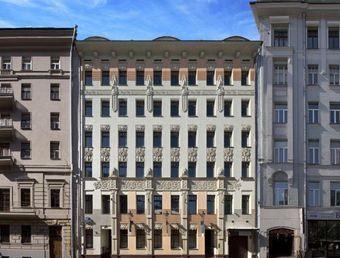 квартиры в ЖК Клубный дом Староконюшенный 45