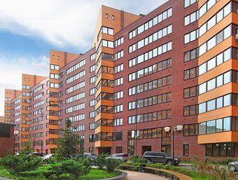 квартиры в ЖК Смоленская Застава
