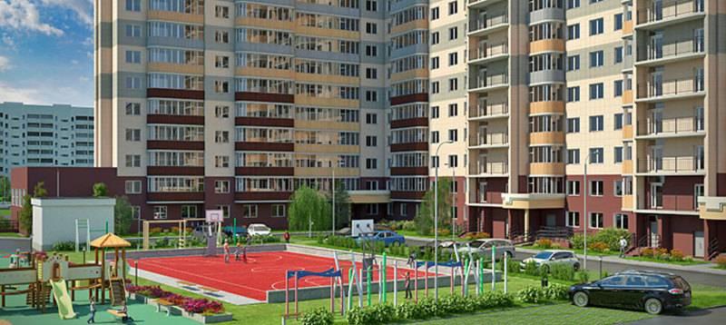 квартиры в ЖК Новое Измайлово-2