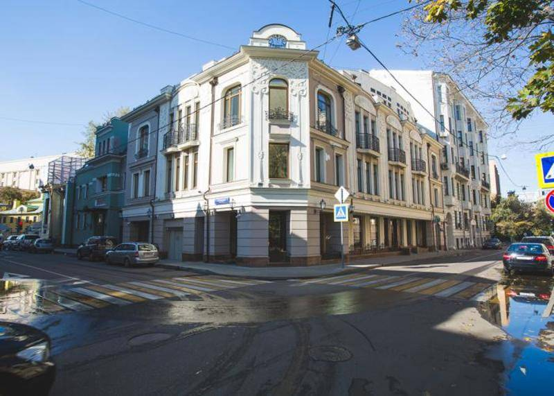 квартиры в ЖК Клубный дом Плотникоff