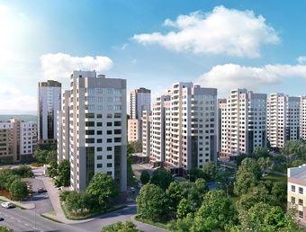 квартиры в ЖК Бородино