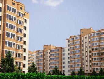 квартиры в ЖК Москворецкий