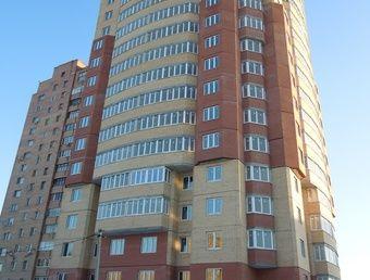 квартиры в ЖК На ул. Молодежная