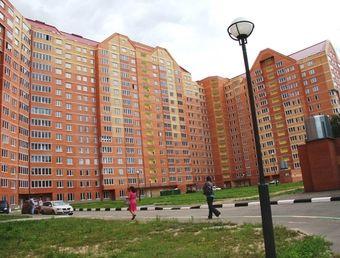 квартиры в ЖК Горки-фаворит