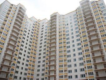 квартиры в ЖК Олимпийский (Чехов)