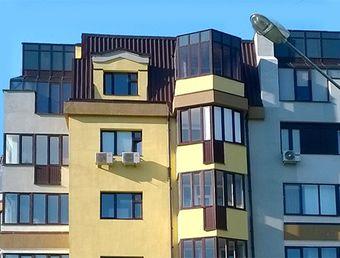 квартиры в ЖК В Куркино