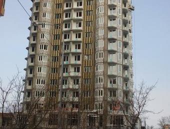 квартиры в ЖК Квартал-7