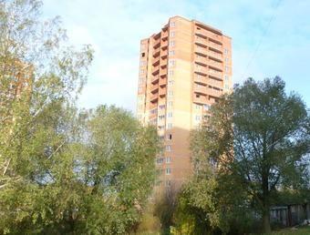 квартиры в ЖК Микрорайон «Букино»
