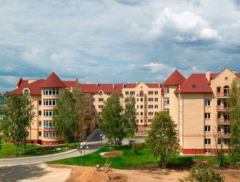 квартиры в ЖК На ул. Садовая, 2 (Звенигород)
