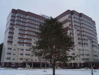 квартиры в ЖК На ул. Ленина, 114