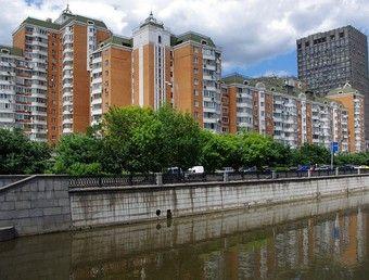 квартиры в ЖК На Рубцовской набережной