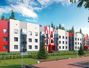 квартиры в ЖК Борисоглебское–2