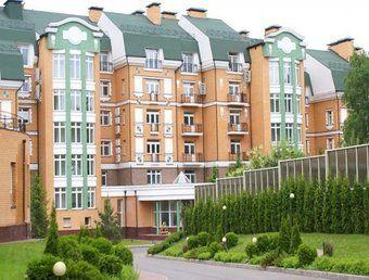 квартиры в ЖК Жуковка, 61