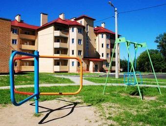 квартиры в ЖК На ул. Советской (Егорьевск)