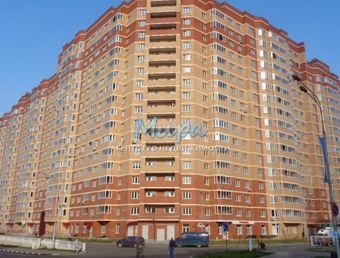 квартиры в ЖК На ул. Лесная, 11 (Дзержинский)