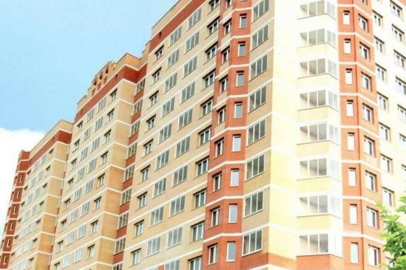 квартиры в ЖК на ул. Фрунзе