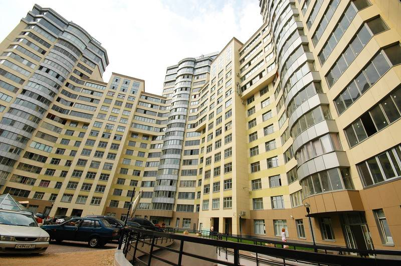 квартиры в ЖК Созвездие Капитал-2