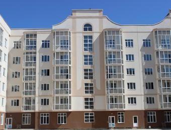 квартиры в ЖК Эко-Парк Вифанские Пруды