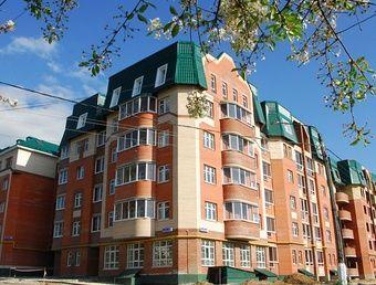 квартиры в ЖК ул. Колхозная, 55 (Красная Горка-3)