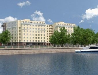 квартиры в ЖК Апарт-комплекс «Елагин-апарт»