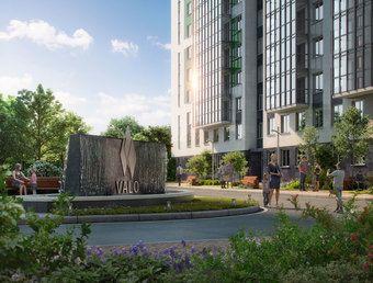 квартиры в ЖК Апарт-комплекс VALO